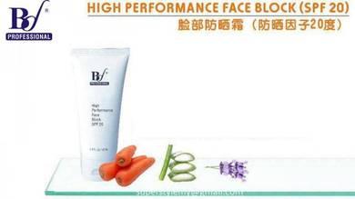 Biodermie High Performance Face Block 50ml (SPF20)
