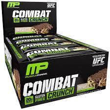 Combat bar samopuresigtropin