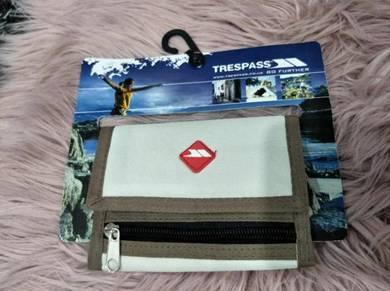 Pentelle Bag Stone - Trespass