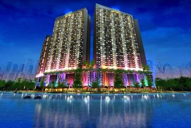 Pre Launch Lakeview New Service Residence Subang Jaya, Bandar Sunway