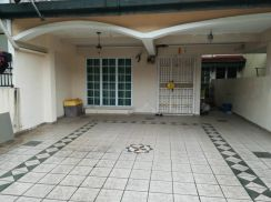 105% Loan 2 Storey House in Taman Wawasan Puchong - Below Price