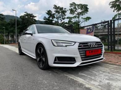 Recon Audi S4 for sale