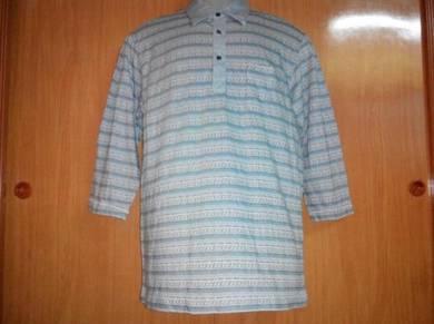 Vtg 3suku shotarrow koler shirt