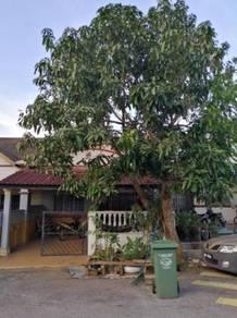 Kampung Padang Jaya 2 [Teres, Renovated, Freehold, Below Market]