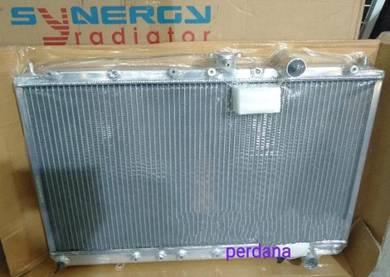Synergy Ori alloy radiator 2 layers evo123 proton