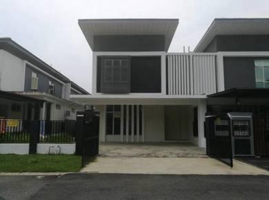 Taman Pulai Indah 2sty Semi D Skudai Johor