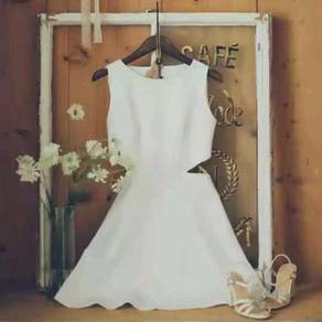 Dress F
