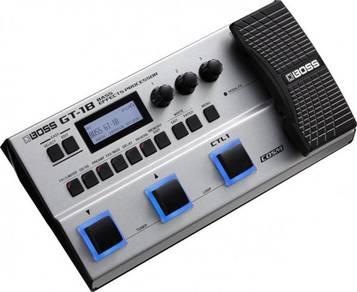 BOSS GT-1B - Bass Guitar Effects Processor