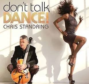 IMPORTED CD Chris Standring Don't Talk Dance