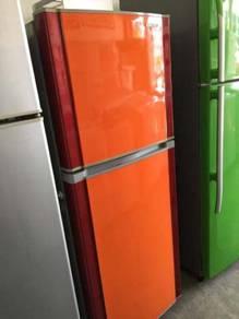 Fridge Small Samsung Peti Sejuk Recon Refrigerator