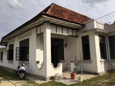 Heritage SEMI D Kota Laksamana ,Melaka