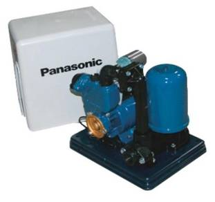 Panasonic A-130Jack Auto Water Pump