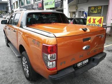 Ford Ranger Wildtrak Top Up