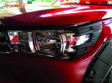 Toyota Revo Head Lamp Cover