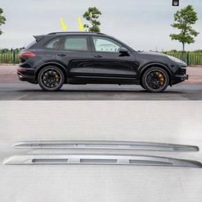 Porsche Cayenne 958 roof rack bar rail