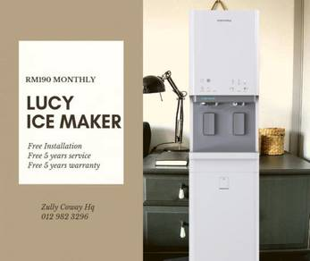 Model Lucy Ice Maker Penapis Air i05