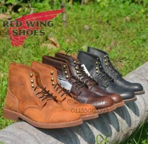 Redwing 8111 Iron Ranger