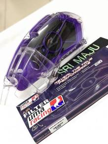 Uma Racing Air filter & cover for Yamaha Nvx155