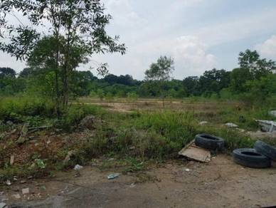 (FLAT INDUSTRIAL LAND) Taman Velox Rawang