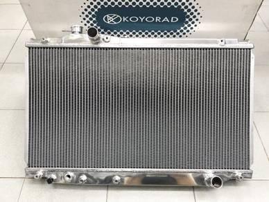 Koyo Koyorad Aluminium Radiator Toyota Supra JZA80