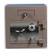Fire Proof Night Deposit Safe Box. TS - Series