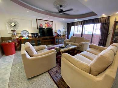 Marina Count Penthouse for RENT