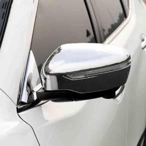 Mazda cx-5 cx5 chrome side mirror cover 2pcs