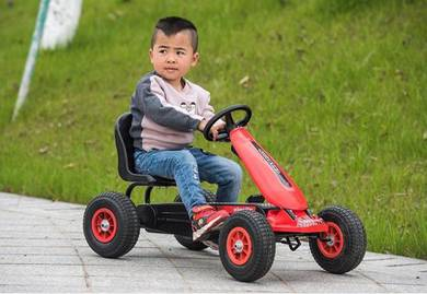 Ride-on cars Go-kart 2018 hot selling Ride-on cars