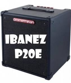 Ibanez Promethean P20E amplifier P-20E