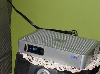 HyppTV Box