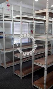 Store Room Rack 3x24x6 ( Boltless )