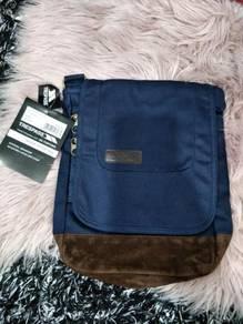 Trespass - Bonham Shoulder Bag Navy