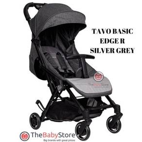 Tavo Basic Edge R Compact Baby Stroller