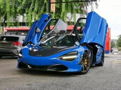 Recon McLaren 720S for sale