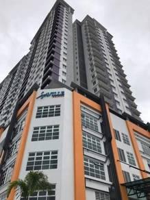 ENDLOT Saville Apartment Kajang Near to MRT Kajang
