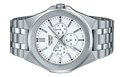 Casio Men Multi Hands Watch MTP-SW330D-7AVDF