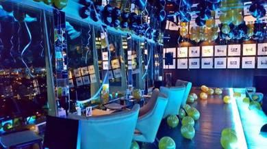Private Party Deco 00005