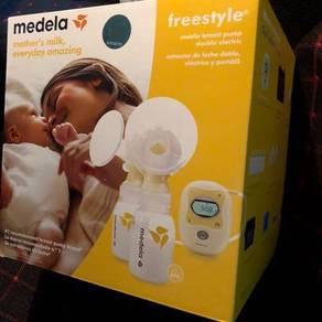 Medela Freestyle Breastpump