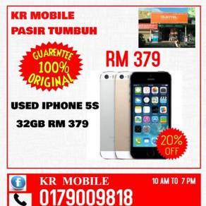 Llke-new Iphone 5S 32GB