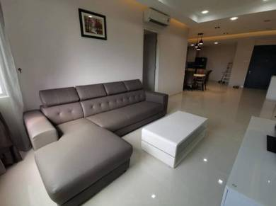 Bay 21 [] sea side [] city centre [] fully furnished