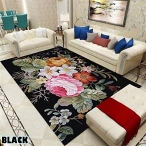 Kltn - 3D Carpet bunga (pos)