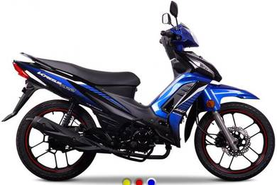 Modenas MR2 Low Low Deposit!