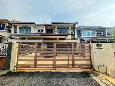 NEGO SAMPAI JADI!! 2Storey Terrace Sepah Puteri Sek5 Kota Damansara