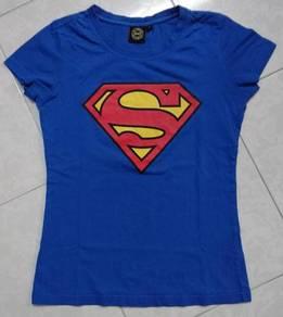 DC comic Superman tee