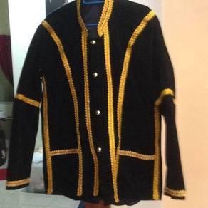 Baju Kadazan Dusun