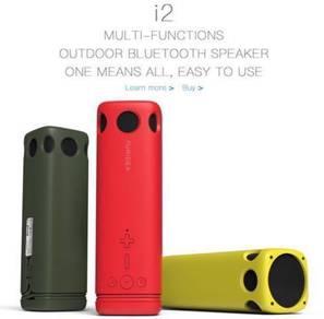 Bluetooth speaker PUREIDEA Brand