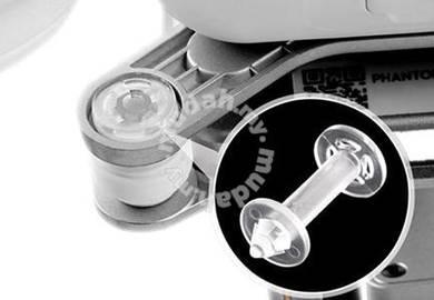 Gimbal Anti Drop Pins Mounts Nuts Securing Kit Gim