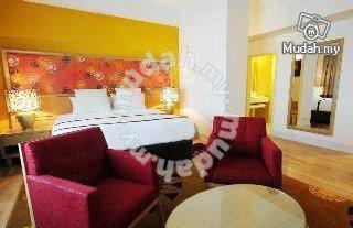 M Suites Hotel Johor