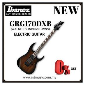 Ibanez Grg170dxb GRG170DXB Electric Guitar- WNS