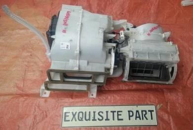 Honda insight air con blower motor casing